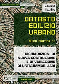 CATASTO EDILIZIO URBANO - GUIDA PRATICA N. 1