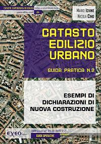 CATASTO EDILIZIO URBANO - GUIDA PRATICA N.2