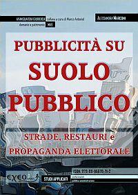PUBBLICIT� SU SUOLO PUBBLICO