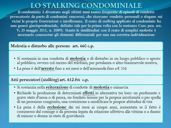 Rumori in condominio e tutela penale - Diritto- Il Sole Ore