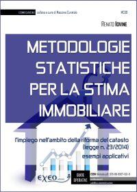 METODOLOGIE STATISTICHE PER LA STIMA IMMOBILIARE