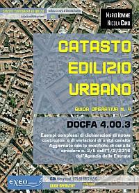 CATASTO EDILIZIO URBANO - GUIDA PRATICA N. 4