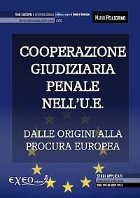 COOPERAZIONE GIUDIZIARIA PENALE NELL'UE
