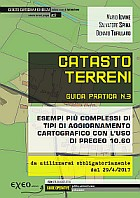 CATASTO TERRENI - GUIDA PRATICA N. 3