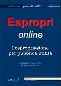 ESPROPRIonline 1/2015