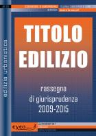 TITOLO EDILIZIO